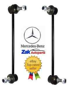Mercedes-Benz-Vito-03-gt-Delantero-Estabilizador-anti-roll-Bar-Enlaces-insertes-vinculos-LH-RH