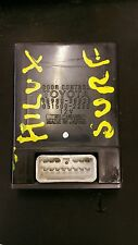 Toyota Hilux Surf 4Runner 2.4TD Door Control ECU 85980-35020/051500-2230
