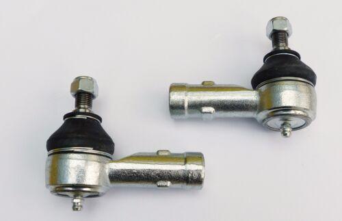 Paar Heavy Duty Spurstange,Spurstangenkopf für MGB MGB Gt /& MG V8 GSJ168 Mgc