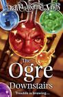 The Ogre Downstairs by Diana Wynne Jones (Paperback, 2003)