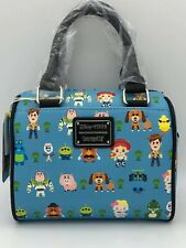 "Disney Toy Story Crossbody Bag Purse Loungefly 8/"" NEW"