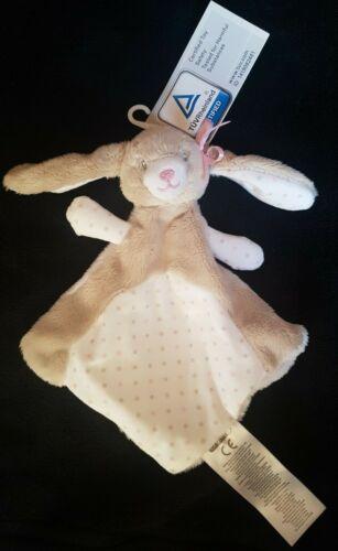 Kik Ergee Hase Häschen Schnuffeltuch Kuscheltuch Schmusetuch Kuscheltier NEU