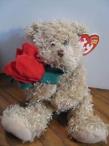 Ty Beanie Babies - 2005 Holiday Teddy Bear