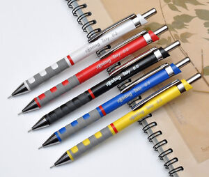 Pilot S10 Low Center of Gravity Mechanical Pencil 0.5mm Drafting 3 Color