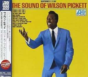Wilson-Pickett-The-Sound-Of-Wilson-Pickett-Neue-CD