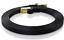miniature 5 - Câble RJ 45 Ethernet réseau câble plat cordon de raccordement 50cm