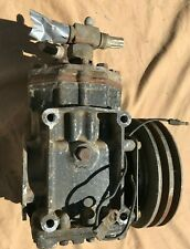 1970 Ford Mustang Galaxie Torino Cougar Air Conditioning Compressor Ac Clutch