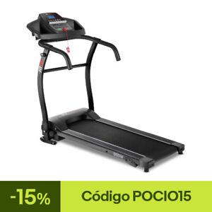 Cinta de correr plegable electrica FITFIU hasta 10km/h inclinación manual 900W