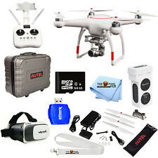 Autel Robotics X-Star Premium Quadcopter W/ 4K Camera!! Drone Case Strap Kit!!