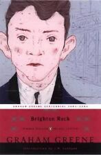 Penguin Classics Deluxe Edition: Brighton Rock by Graham Greene (2004,...