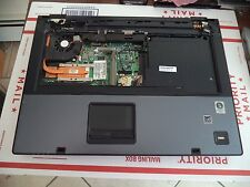 HP 6715B AMD 1.9GZ Motherboard WITH BOTTOM CASE PALMREST CD-R/RW/DVD 443898-001