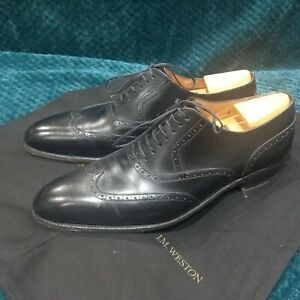 CHAUSSURE  WESTON VINTAGE TAILLE 7 E