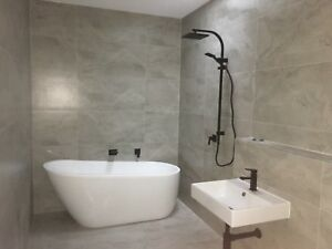 Silver Travertine Porcelain Tiles 600x300 First Quality Ebay