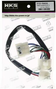 HKS-TURBO-TIMER-HARNESS-For-MITSUBISHI-PAJERO-MINI-H58A-4A30-4103-RM006-F-S