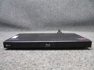 Details about LG BD550 Digital Home Video HDMI Network Blu-Ray Disc Player  *No Remote*