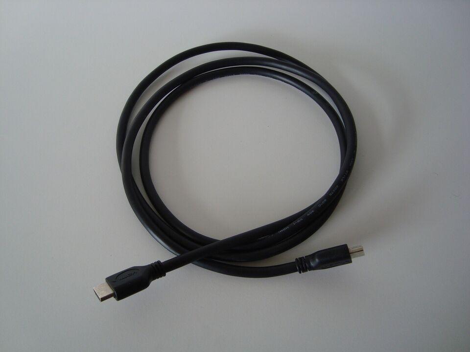 HDMI Kabel, Perfekt