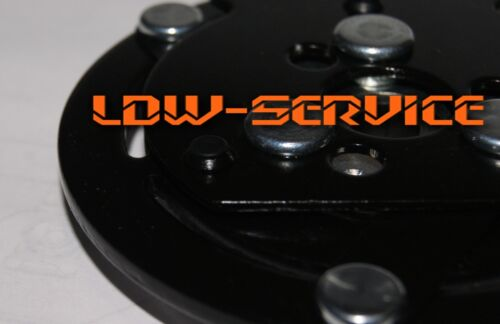 Sanden sd5h09 air compressor ac clutch hub//sanden compressor parts clutch plate