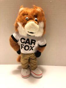 Carfax Fox 10 Plush Ebay