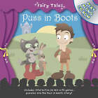 Puss in Boots by HarperCollins Publishers (CD-Audio, 2006)