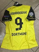 Germany borussia dortmund Lewandoski Poland bayern Munich Shirt XXL  jersey