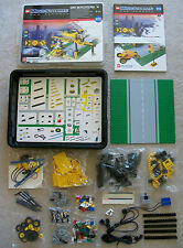 LEGO Mindstorms RCX - Rare 9723 ROBOLAB Cities and Transportation Set - New