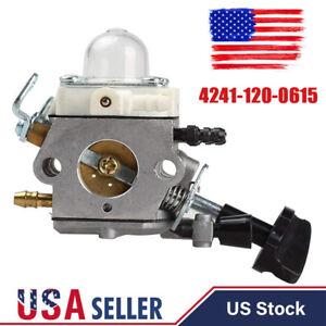 Carburetor-Fit-For-Stihl-Blower-BG56-BG56C-Zama-C1M-S260B-Carb-4241-120-0615