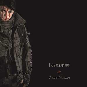 Gary Numan - Intruder (NEW DELUXE CD)