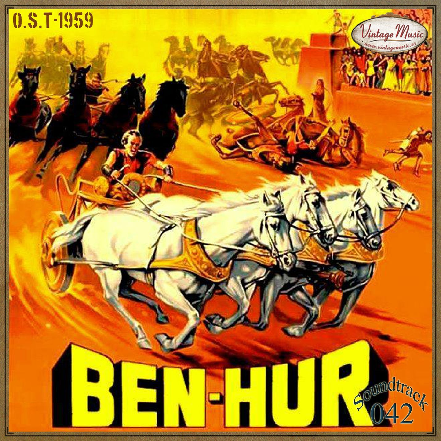 ben hur singles The tale of ben-hur comes to live for today's generation this epic tale of betrayal, forgiveness, and redemption will be available on dvd and blu-ray.