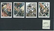 GB COMMEMS - C105 - 1987 - CENTENARY St JOHNS AMBULANCE BRIGADE - UNM. MINT SET