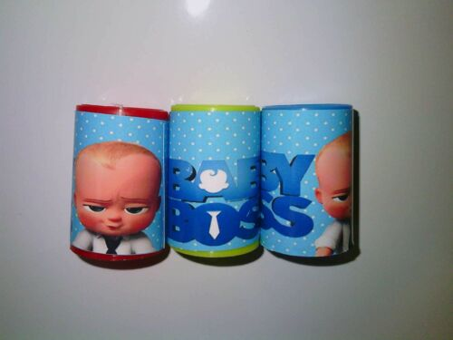Party Favors Birthday Pinata Prizes Loot 8 Mini Prism Viewers Boss Baby