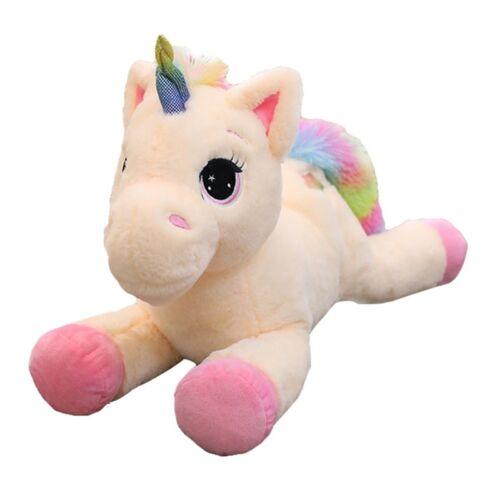 Soft Giant Plush Jumbo Large Unicorn Toys Stuffed Animal Doll Huge Size Lovely