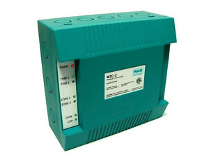 Wilo-WZC-2-Two-Zone-Control-Switching-Relay-Panel-2714025-SR502