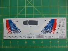 1:48 Scale decals Mig 29AS Digital 0619 -- Kopro Decals  unused