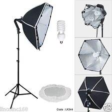 Studio lighting Photo Equipment Video Light Stand Kit