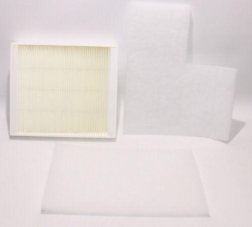 RF0005 Vallox Ersatzfilter Filterpaket KWL Nr.14 für KWL