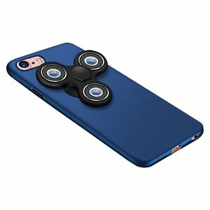 best sneakers 4a700 047e5 Details about Reiko Hand Spinner PC Case Cover For Apple iPhone 7 plus with  Removable Fidget S