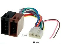 s l225 cable iso alpine cda 9854r ebay alpine cde-9852 wiring harness at virtualis.co