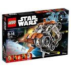LEGO Star Wars Jakku Quadjumper 75178 457pcs