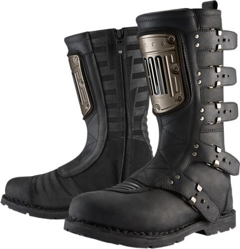 Icon 1000 Elsinore HP Men/'s Boot Black