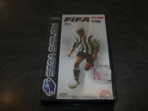 JEU-SEGA-SATURN-FIFA-97-EA-SPORTS-OCCASION
