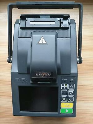Looks Nice FURUKAWA FITEL S175 Core Alignment Optical Fiber Fusion Splicer