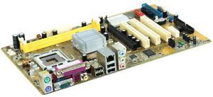 ASUS-P5LD2-X-1333-s-775-DDR2-PCI-PCIe