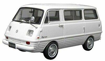 Hi-Story Hs179Wh 143 Mazda Bongo 1000 1968 White Resin Model Cars 4523231437736 4523231437736 | eBay