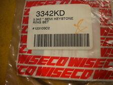 237-11635-00 NOS Yamaha Piston Keystone Ring YCS1 Bonanza YCS1C 180 1960s W3617