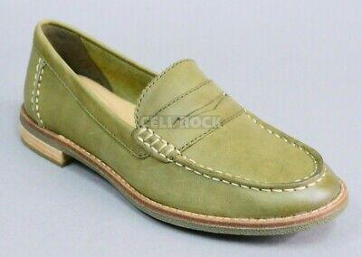 Seaport Penny Memory Foam Loafers Slip