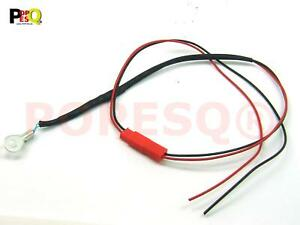 x Thermistor 10K NTC Temperatur Sensor #A452 2 Stk