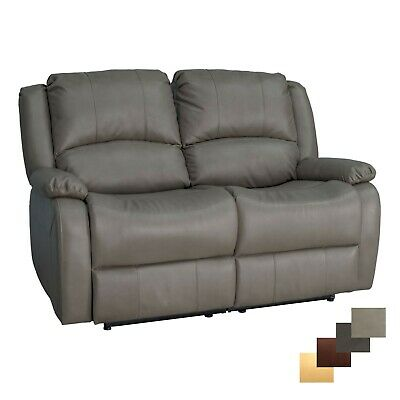 Astounding Recpro Charles 58 Double Rv Zero Wall Hugger Recliner Sofa Rv Furniture Putty 606345294878 Ebay Caraccident5 Cool Chair Designs And Ideas Caraccident5Info