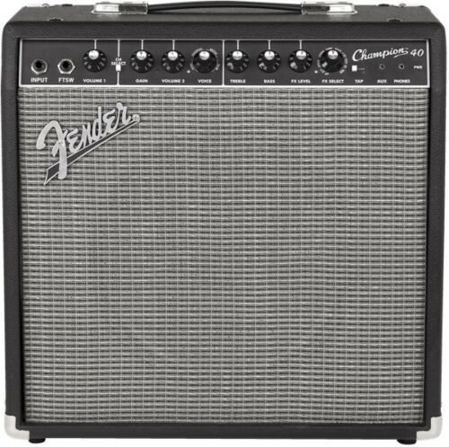 Fender Champion 40 Solid State Combo
