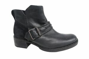 Whittemore Piel Mujer A12ja U25 De Botas Negro Chelsea Timberland fdRAqf