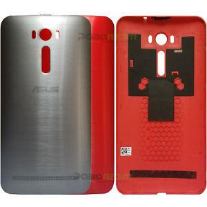 promo code 15e51 c9141 Details about New For Asus ZenFone 2 Laser ZE601KL Housing Rear Battery  Back Door Cover Case